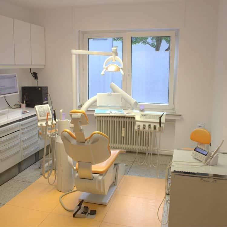 Zahnarzt Dortmund Mitte